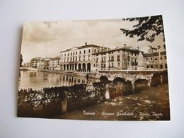 Treviso - Riviera Garibaldi Ponte Dante - Treviso