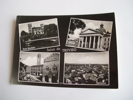 Treviso - Saluti Da Treviso - Treviso