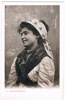Cartolina - Postcard / Non Viaggiata - Unsent / Costumi Napoletani 24 - Fot-Esposito - Costumes