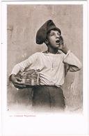 Cartolina - Postcard / Non Viaggiata - Unsent / Costumi Napoletani 19 - Fot-Esposito - Costumes