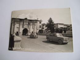Treviso - Porta Santi Quaranta + Auto - Treviso