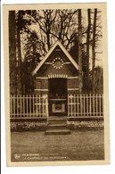 CPA - Carte Postale - BELGIQUE - Beauraing -Chapelle Du Pensionnat-S2769 - Beauraing
