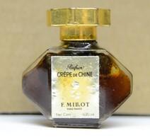 Miniature MILLOT CREPE DE CHINE - Miniatures Modernes (à Partir De 1961)