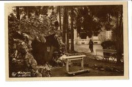 CPA - Carte Postale - BELGIQUE - Beauraing - La Grotte-S2770 - Beauraing
