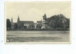 Mons Place De Flandre - Mons