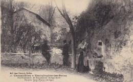 AUDe - ARIEGE - Carcanières Et Escouloubre Les Bains - Etablissement De Roquelaure - Buvette St Pierre. - Francia