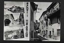 Murazzano - Cuneo Piemonte Italie CPSM Photo Véritabe - Cuneo
