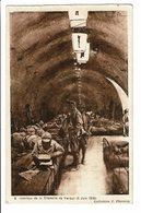 CPA - Carte Postale -FRANCE -Verdun -Intérieur De La Citadelle 6/06/1916  - S2774 - Verdun