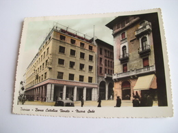 Treviso - Banca Cattolica Veneto Nuova Sede - Treviso