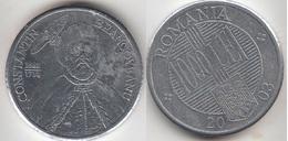 Romania 1,000 Lei 2003 Constantin Brancoveanu Km#153 - Used - Romania