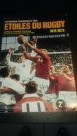 Album Les Etoiles Du Rugby 1971/1972 - Books, Magazines, Comics