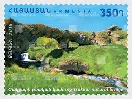 Armenië / Armenia - Postfris / MNH - Europa, Bruggen 2018 - Armenië