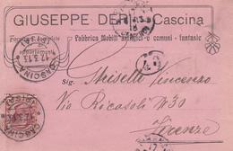 125 - Cascina - Italia