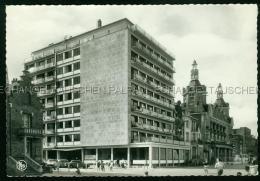 Nieuwpoort Bad Hotel Sandeshoved Belgique - Nieuwpoort
