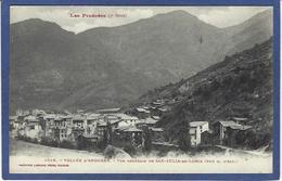 CPA Andorre Andorra Non Circulé Labouche 1049  San Julia De Loria - Andorra