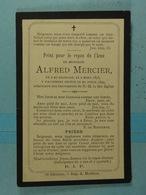 Alfred Mercier St-Ghislain 1876 1894 - Images Religieuses