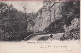 Hastiere Rocher De Tahout Animee Namur (En Très Bon Etat) - Hastière