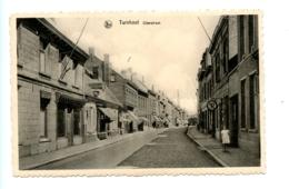 Turnhout - Otterstraat  / Uitg. Wellens-Weckx - Turnhout