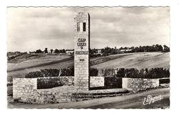 78 YVELINES - BEYNES Entrée Du Camp Léger De Frileuse - Beynes