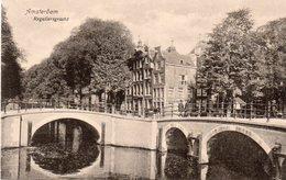 Amsterdam - Reguliersgracht - Amsterdam