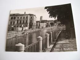 Treviso - Riviera S. Margherita - Treviso