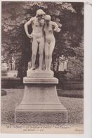 30 Nimes  Le Jardin  De La Fontaine Vers  L'amour - Nîmes