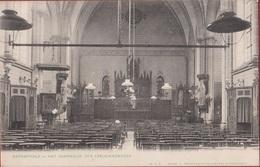 Herentals Herenthals Kerk Der Capucienen Capucienenkerk Kempen ZELDZAAM (Ouderdomsvlekjes) - Herentals