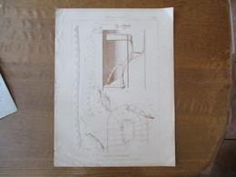 ESCALIER A QUATRE CENTRES NOUVEAU ROUBO - Planches & Plans Techniques