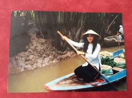 Viêtnam Southern Canals - Vietnam