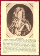 CP-Ern.Thill,édit.Historia-Marlborough (John Churchill,Duc De) Général Anglais. - Histoire