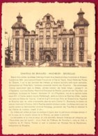 CP Ern.Thill,édit.Historia-Chateau De Beaulieu-Machelen-Bruxelles - Machelen