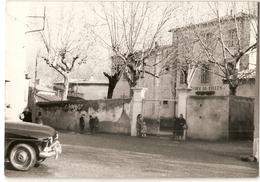 34 Capestang, L'école Des Filles (A3p4) - Capestang