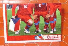 EURO2012 PANINI N. 140   STICKER NEW CON VELINA - Edizione Italiana