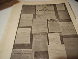 AFFICHE PHOTO LES AFFICHES MOBILISATION 1914 - 1914-18