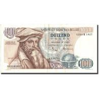 Billet, Belgique, 1000 Francs, 1973, 1973-04-12, KM:136b, TB+ - [ 2] 1831-... : Koninkrijk België