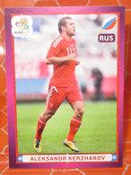 EURO2012 PANINI N. 135 KERZHAKOV   STICKER NEW CON VELINA - Panini
