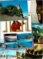 DIVERS / Lot De 800 Cartes Modernes Neuves - Cartoline