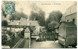 76 ENVERMEU ++ Le Moulin ++ - Envermeu