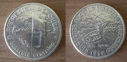 Cuba 40 Centavos 1952 1902 1952 50 Ans Republique Star Silver Argent Centavo Que Prix + Port Pesos Skrill Paypal Bitcoin - Cuba