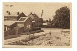 Heide - Statie. - Kalmthout