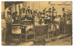 Cartolina - Postcard / Viaggiata - Sent / Napoli - Venditore Di Maccheroni - Costumi