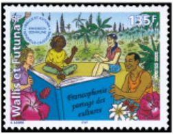 "Wallis YT 633 "" Francophonie "" 2005 Neuf** - Wallis And Futuna"