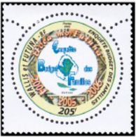 "Wallis YT 634 "" Budget Des Familles "" 2005 Neuf** - Wallis And Futuna"