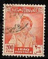 IRAK Mi.Nr. 146 O (A-6-20) - Irak