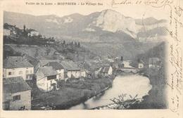 Mouthier Canton Ornans Pub Hôtel Des Voyageurs - France