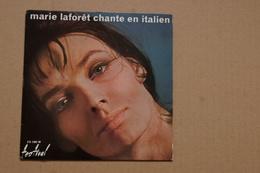 MARIE LAFORET CHANTE EN ITALIEN EP DE 1964 VALEUR + - 45 T - Maxi-Single
