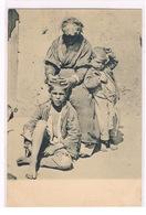 Cartolina - Postcard / Non Viaggiata - Unsent / ROMMLER & JONAS, DRESDE (R. & J. D.) - Costumi Napoletani 1901 - Costumi