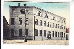 LATVIA ESTONIA WALK VALKA VALGA  Postal - Telegraph Office - Postcards