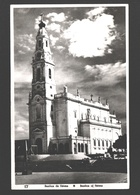 Bazilica De Fatima - Agfa Photo - Santarem