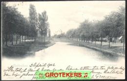 ROTTERDAM Noordsingel 1902 VIVAT No 2037 - Rotterdam